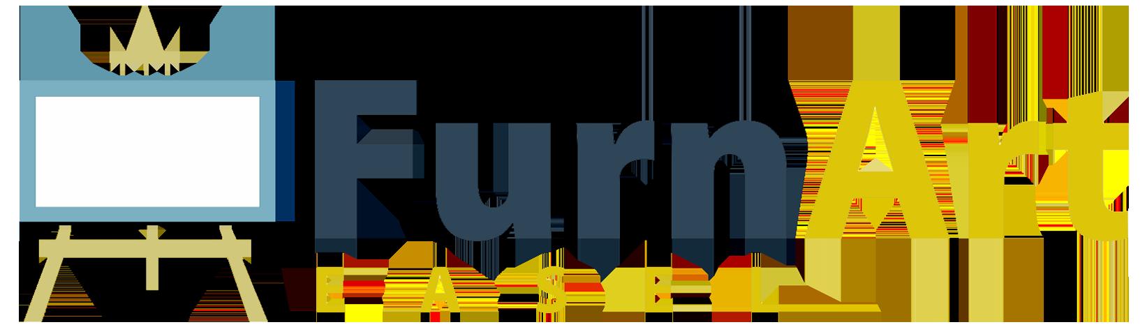FurnArt Easel